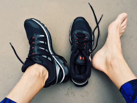 Jumping on the front foot with goal setting