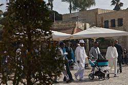 Ethiopian Israeli Wedding, Jaffa  6