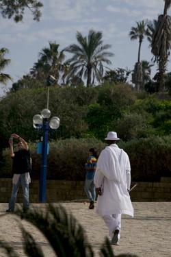 Ethiopian Israeli Wedding, Jaffa 13