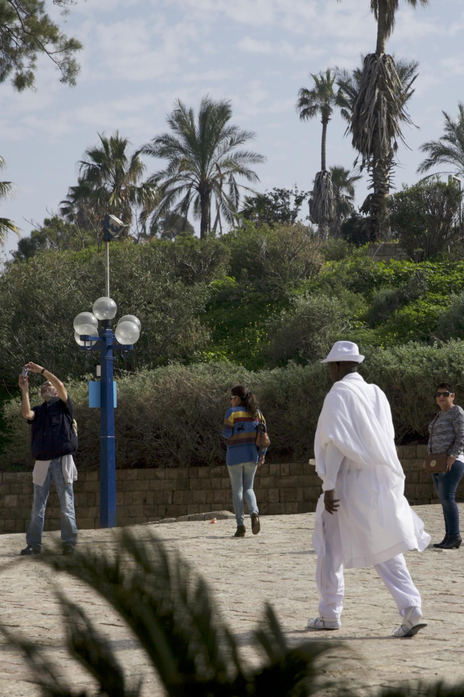 Ethiopian Israeli Wedding, Jaffa