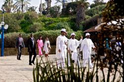 Ethiopian Israeli Wedding, Jaffa 2