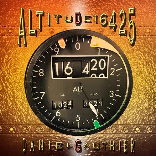 Altitude 16425 (2021)