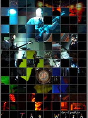 Coffret CD / DVD The Wish (single) (2005)