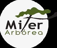 Logo Miter Arbórea