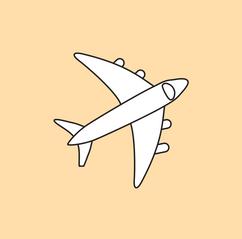 Travel Instagram Graphic