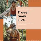 Travel Pinterest Graphic