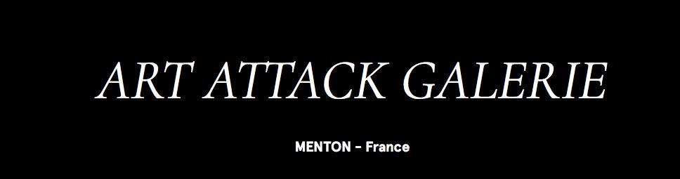 Art Attack Galerie