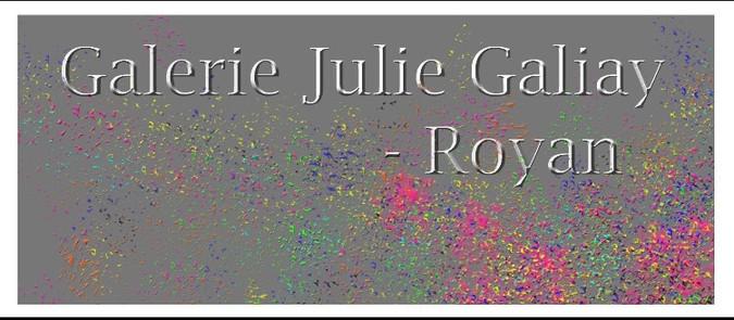 Galerie Julie Galiay - Royan