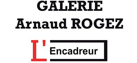 Galerie Arnaud Rogez Bruxelles