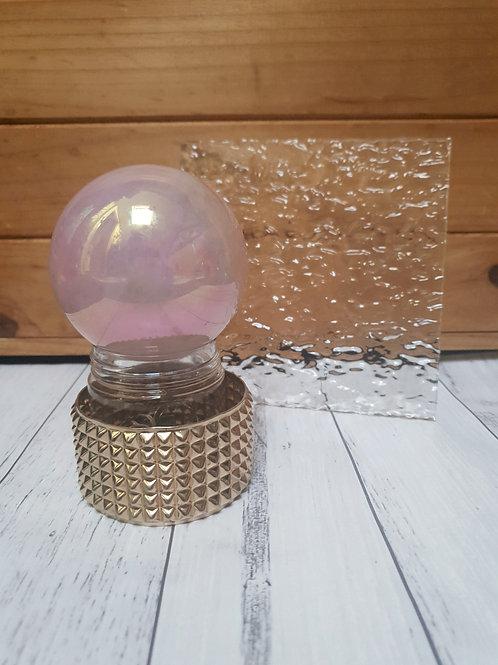 Angel Aura Rose Quartz Sphere