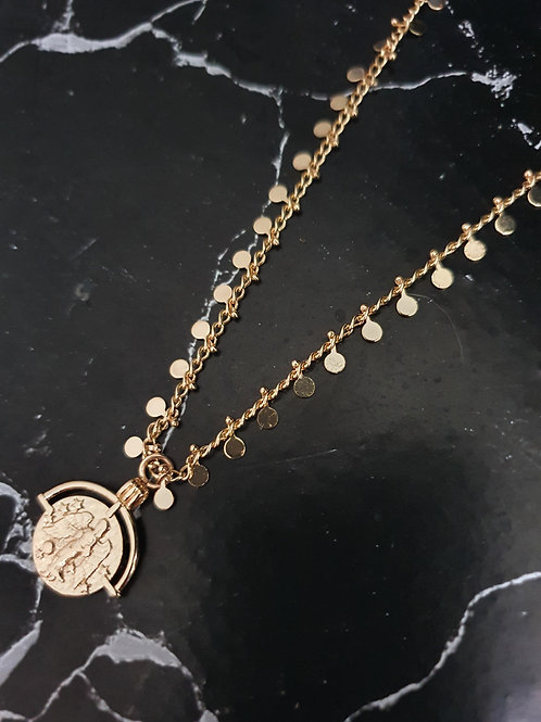 Treasures of the Zodiac - Virgo
