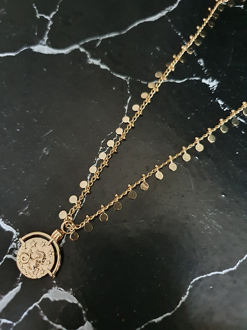 Treasures of the Zodiac - Capricorn