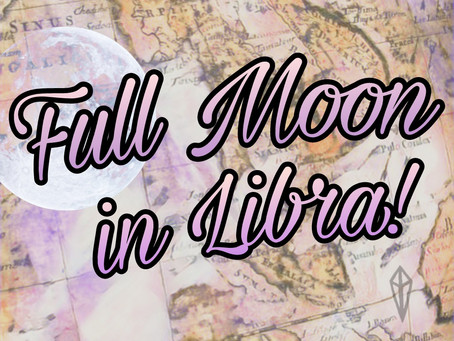 FULL MOON ◇ MARCH 2021