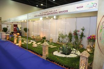 Exhibition Qatar