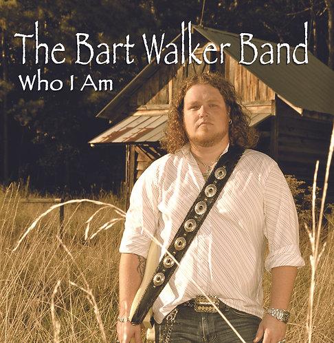 Who I Am - CD