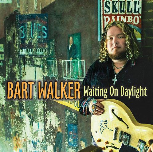 Waiting on Daylight - CD