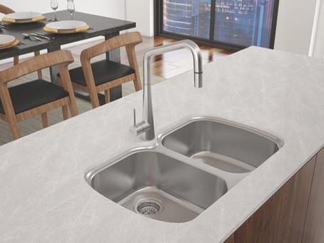 Undermount Kitchen Sinks in Kenya