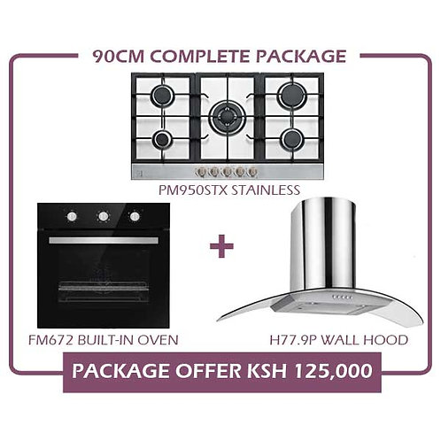 New Kitchen 90cm Package Offer