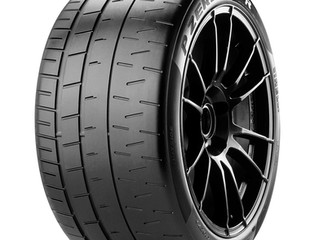 """R-Compound"" Tires:"