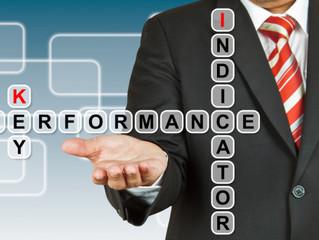 Ключевые показатели эффективности KPIs