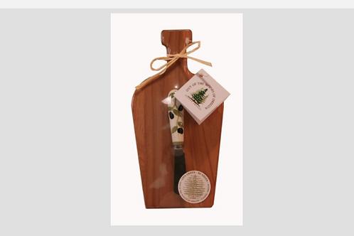Mini Wine Bottle Board