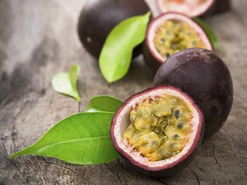 Passion Fruit Balsamic