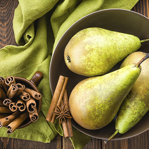 Cinnamon Pear Balsamic