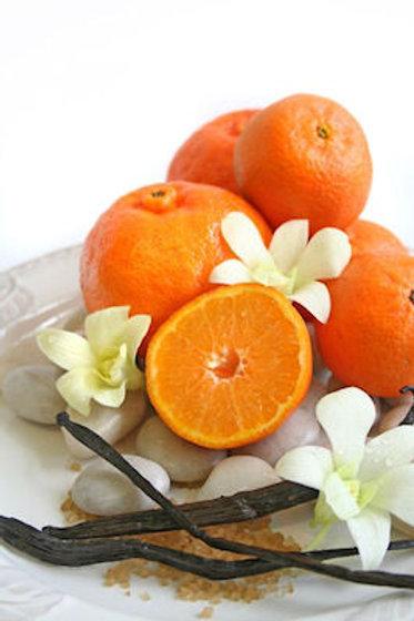 Cara-Cara Orange Vanilla Balsamic