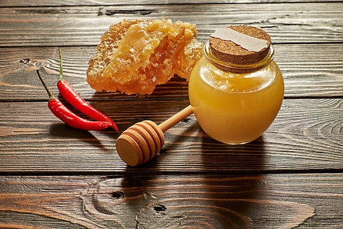 Serrano Honey Balsamic