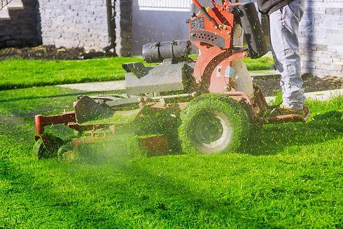 Landscape Maintenance East Greenwich, Jamestown RI - Landscape Maintenance Newport, Saunderstown, South Kingstown RI