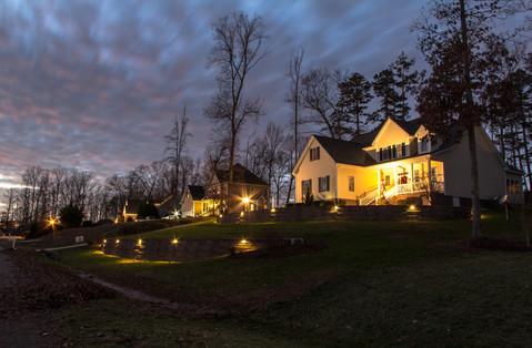 Outdoor Lighting Pittsylvania County VA - Outdoor Lighting Granville County NC