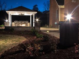 Outdoor Kitchens Mecklenburg County VA - Outdoor Kitchens Pittsylvania County VA