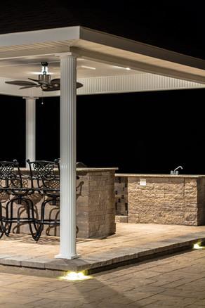 Outdoor Kitchen Pittsylvania County VA - Outdoor Kitchen Person County NC