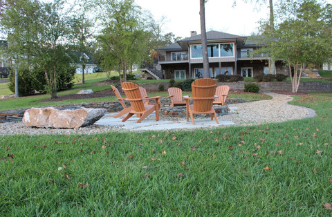 Outdoor Living Halifax, Mecklenburg, Pittsylvania County VA - Outdoor Living Caswell, Granville, Person, Vance County NC