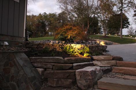 Outdoor Lighting Pittsylvania County VA - Outdoor Lighting Caswell County NC