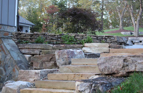 Landscaping Mecklenburg County VA - Landscaping Vance County NC