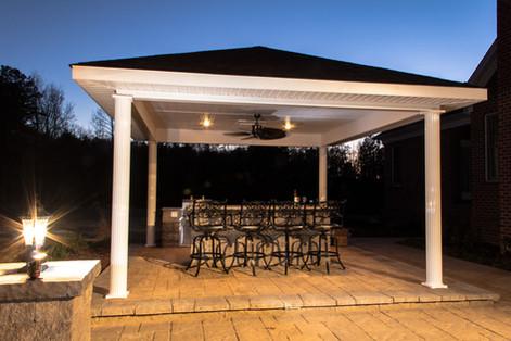 Outdoor Lighting Halifax County VA - Outdoor Lighting Caswell NC