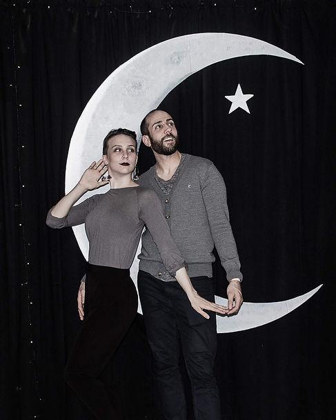 Tatiana & Alexandre.
