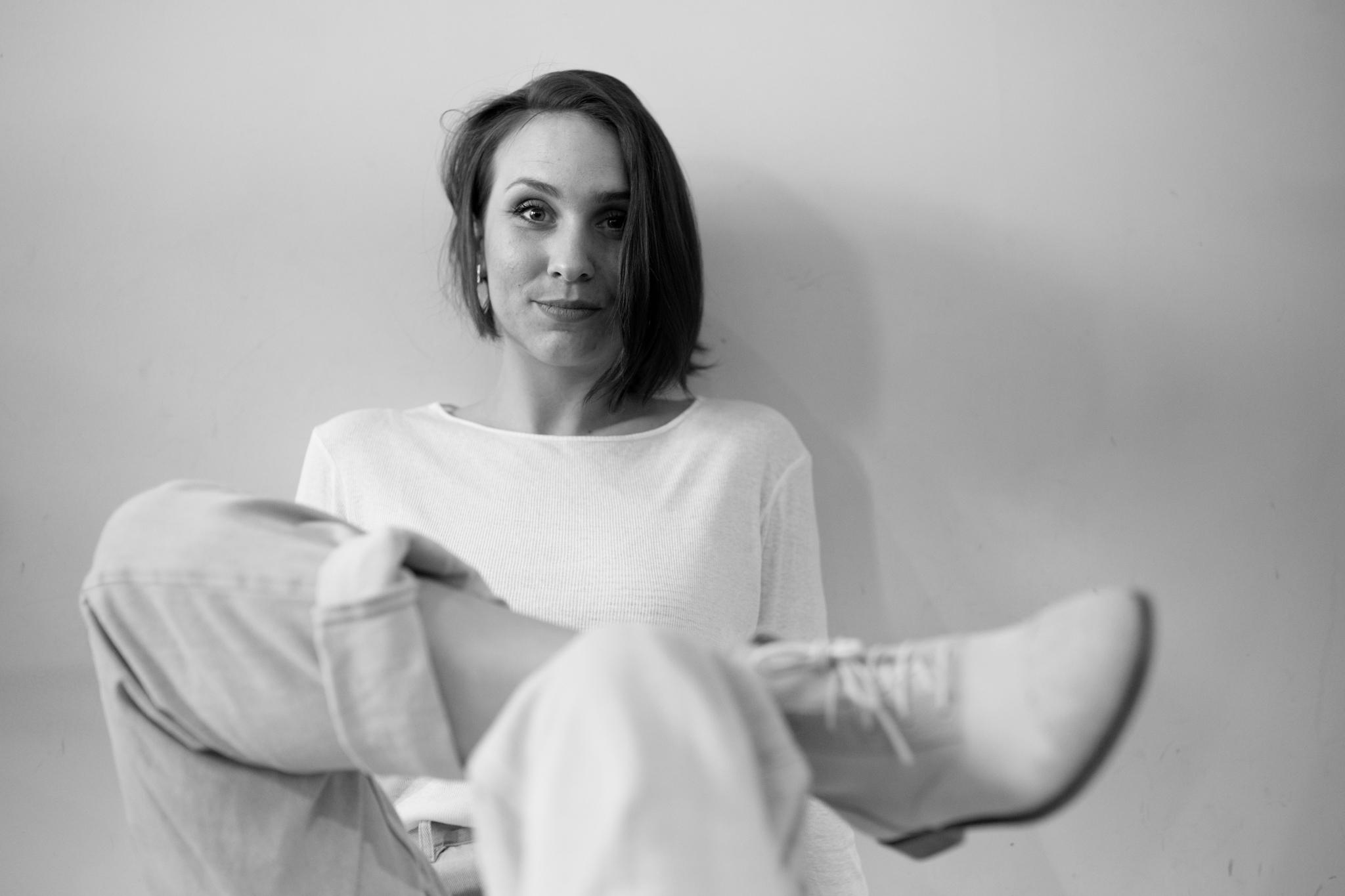 Sara Götz - Swivells
