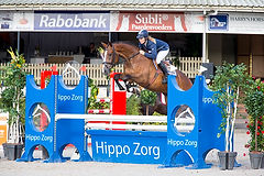 Showjumping Dutch Championship