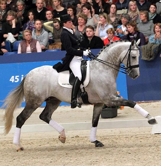 Sabina van Ruitenbeek met Velazquez