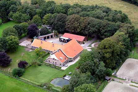 Stal van Ruitenbeek / Van Ruitenbeek Stables