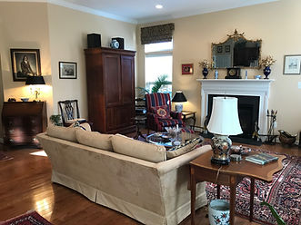 Leap Of Faith Lodging - Full House Rental Nellysford, VA