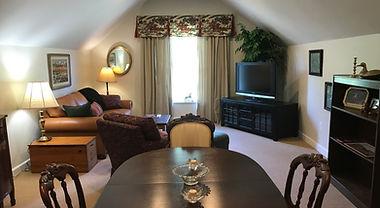 Leap Of Faith Lodging - Couples Retreat Nellysford, VA