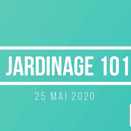 Webinaires en ligne - été 2020 // Online webinars - summer 2020