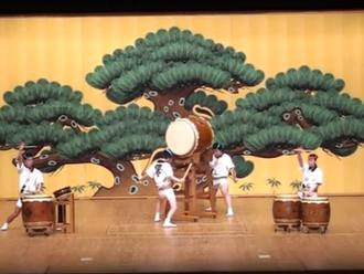 大田区郷土芸能保存会『和のしらべ』