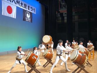 第11回「関八州太鼓まつり」in東京