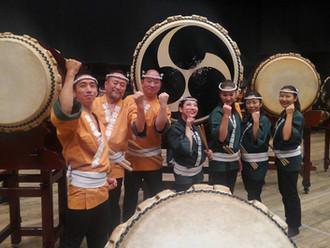 日本太鼓財団創立20周年記念 日本太鼓フェスティバル