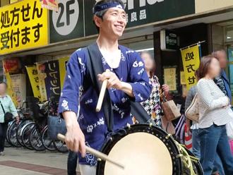 蒲田西口商店街ファミリーカーニバル
