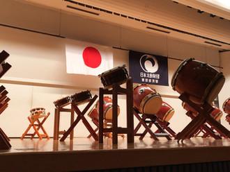 日本太鼓財団 東京都支部 サマーセミナー